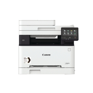 Skrivare Canon Multifunction i-SENSYS MF643CDW, laser