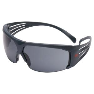 Skyddsglasögon 3M Securefit 600 grå