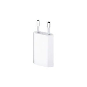 USB-LADDARE IPHONE 5V/1A VIT