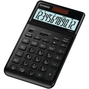 Bordsräknare CASIO jw-200sc 12-siffrig svart
