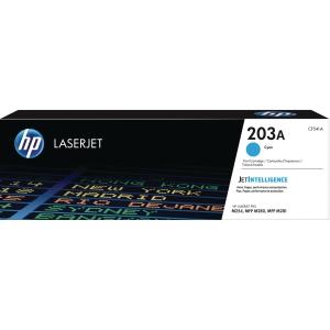 Lasertoner HP 203A CF541A 1 300 sidor cyan