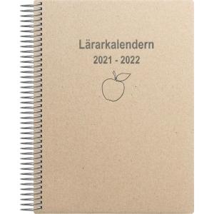 LÄRARKALENDERN HORISONTELL 90 1261 A5