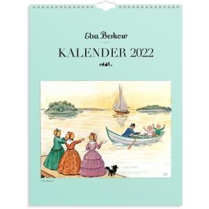 Kalender Burde 91 148 Elsa Beskow 295 x 390 mm