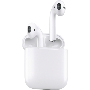 Hörlurar Apple AirPods, trådlösa