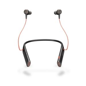 Headset Plantronics 208748-01 VOY 6200 UC svart