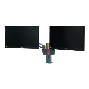 Monitorarm Kensington Dual Smartfit, 2 armar