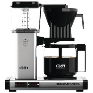 Kaffemaskin MOCCAMASTER KBG962AO PS 1,25 liter