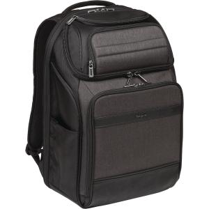 Ryggsäck TARGUS CitySmart pro svart/grå 15,6
