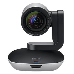 Webbkamera Logitech PTZ PRO2 1080p