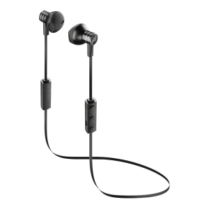 Headset Cellularline Jungle Universale, svart