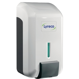 LYRECO 844479 DISPENSER SOAP 700ML