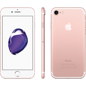 smartphone APPLE iPhone 7 32GB Rosa guld