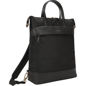 Ryggsäck med bärhandtag TARGUS Newport Convertible 2-1 15 tum svart