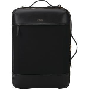 Ryggsäck med bärhandtag TARGUS Newport Convertible 3-1 15 tum svart