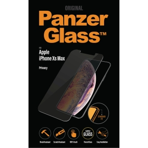 Skyddsglas Panzerglass iPhone XS+ privacy