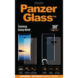 Skyddsglas Panzerglass Samsung Note 9