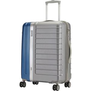 Resväska Carlton Duo-tone 67 cm blå