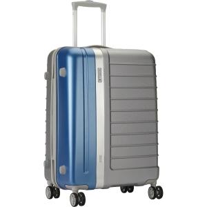 Resväska Carlton Duo-tone 55 cm blå
