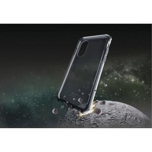 Skal Cellularline Tetra Force Iphone X/XS svart