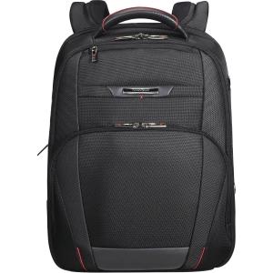 Trolley ryggsäck Samsonite Pro-dlx5 Laptop 15,6 tum