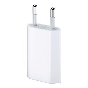 USB-strömadapter Apple, 5W