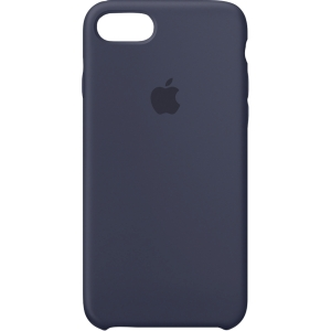 Fodral APPLE iPhone 7/8 i silikon