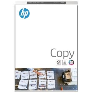 Papper för svartvita utskrifter HP Copy A4 80 g kartong med 5 x 500 ark