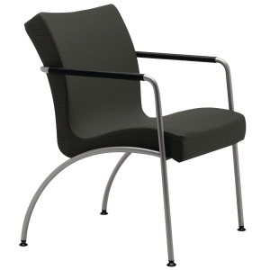 LANAB ALLO CHAIR ANTHRACITE