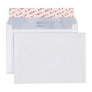 Kuvert Elco Office Shop-box C6-paket med 200 stycken