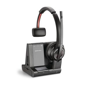 Headset Plantronics Savi W8210/A Mono DECT trådlöst