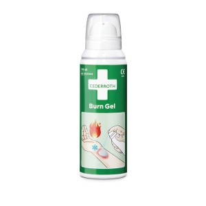 Brännskadegel Cederroth, 100 ml