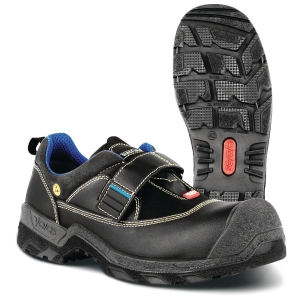 JALAS 1258 HEAVY DUTY SAFETY SHOE 48