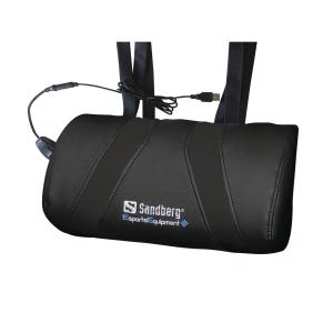 Massagedyna Sandberg, USB