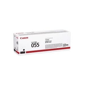 CANON 055 3016C002 LASER CART SVART