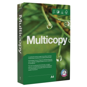 Multifunktionspapper Multicopy Original A4 90 g 500 ark/fp