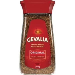 Instant kaffe Gevalia 100 g