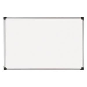 Whiteboard Bi-Office stålkeramisk 30 x 21 cm