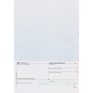 LASERARK DL 811A PLUSGIRO 90G 900 ST/KARTONG