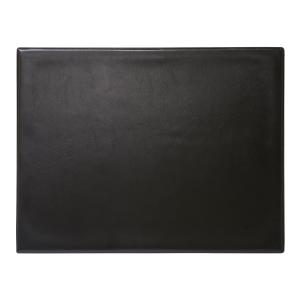 Skrivunderlägg Profi, 40 x 52 cm, svart