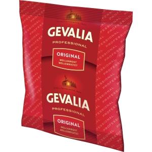 Bryggkaffe Gevalia, för kaffeautomat, 100g