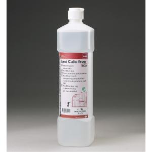 Avkalkningsmedel Taski Sani CalcaCid free 1 liter