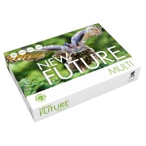 Multifunktionspapper Future Multitech A4 80 g kartong med 5 x 500 ark