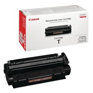 Laserpatron Canon TL4 fax svart
