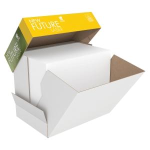 KOPIERINGSPAPPER FUTURE LASERTECH MULTIBOX A4 80G HÅLAT 2500 ARK/KARTONG