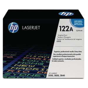 Trumma HP Q3964A color laserjet 2550