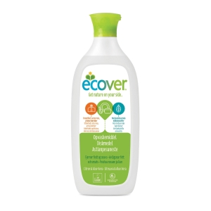 Diskmedel Ecover 0,5 liter lemon
