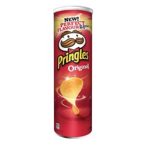 PRINGLES CHIPS ORIGINAL 190G