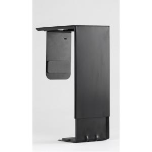 Cpu-hållare Twinco svart