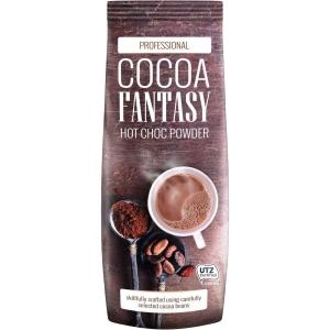 Varm choklad Douwe Egberts Fantasy, 1kg