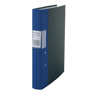 Pärm Specialplast Budget, 40 mm, blå